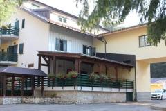 Hotel La Fattoria - Veranda Bar