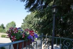 Hotel La Fattoria - Ingresso Sala Meeting