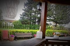 Hotel La Fattoria - Chiosco