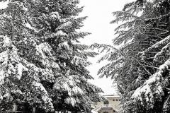 Neve in Sila - Hotel La Fattoria