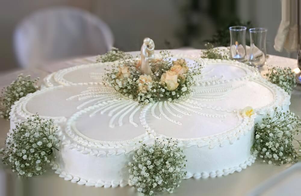 Matrimoni in Sila - La Fattoria