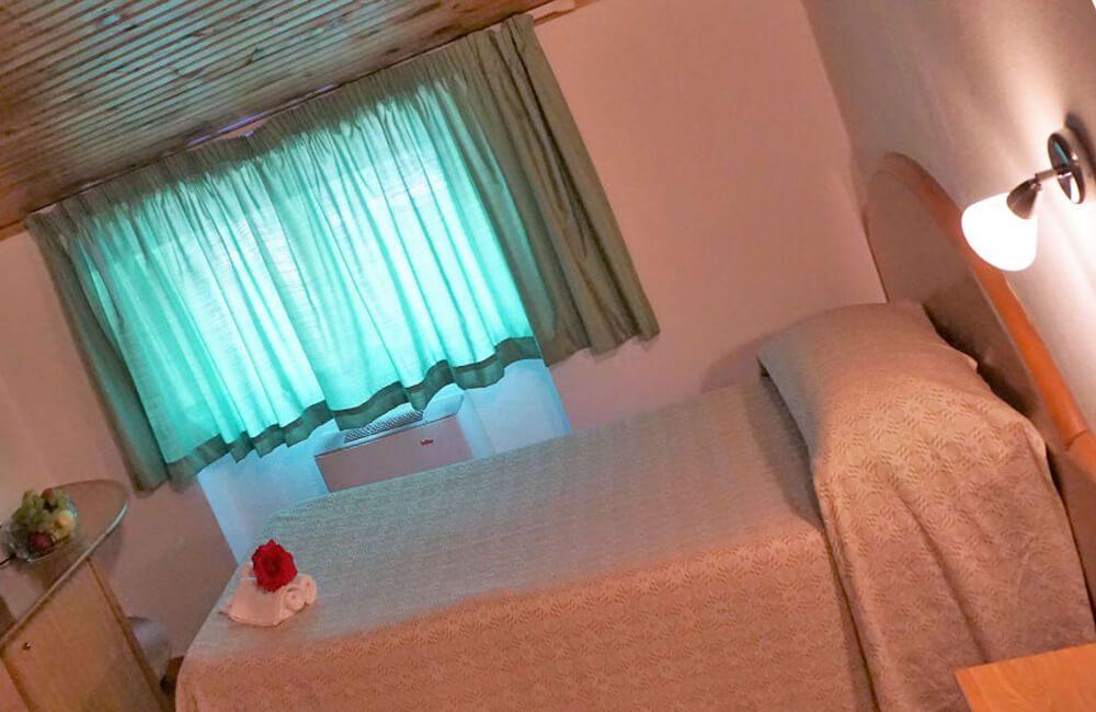 Hotel La Fattoria - Stanza singola